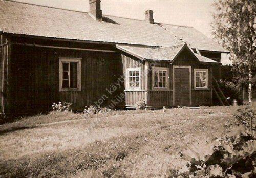 Valkaman talo